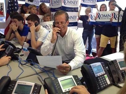Romney-voip
