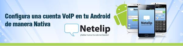 Configurar cuenta voip en android de manera nativa