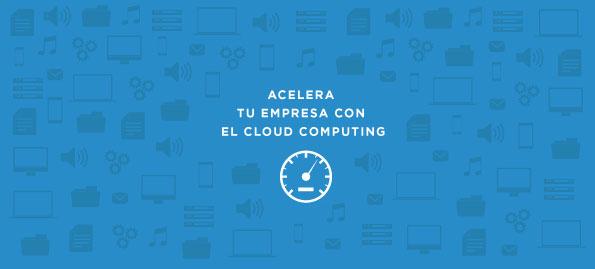 Soluciones empresariales en la nube