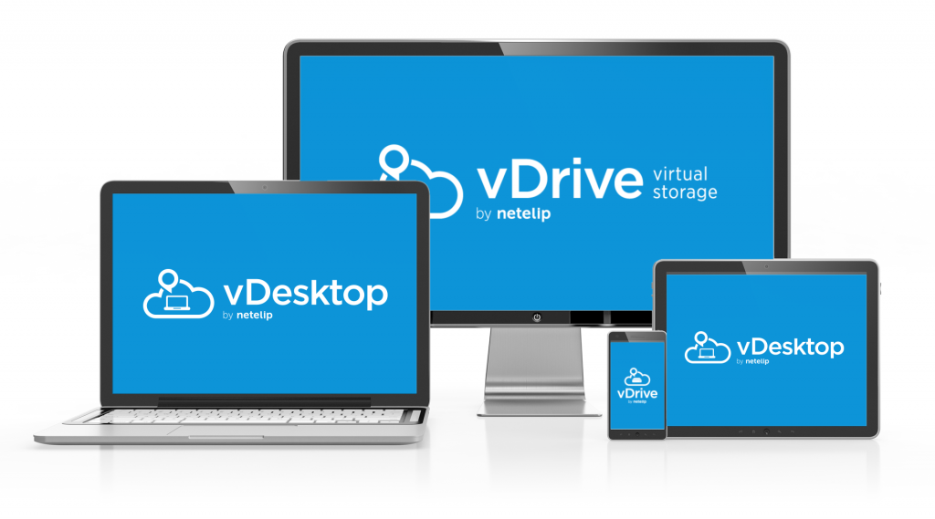 vDrive y vDesktop