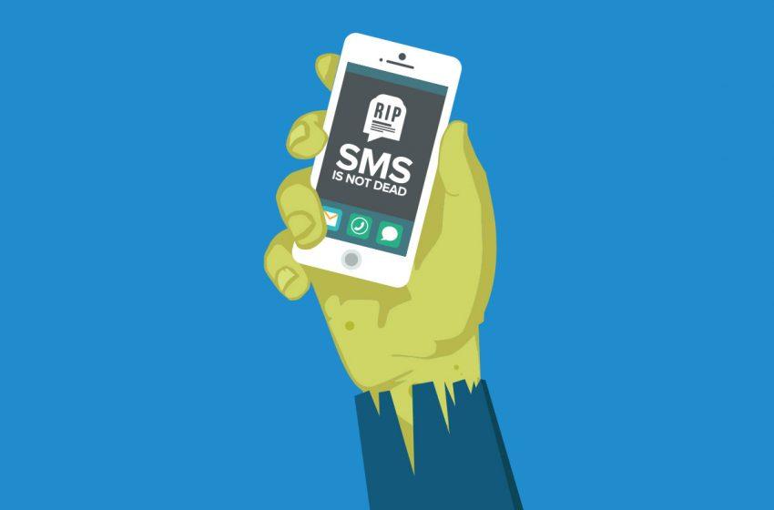El SMS resucita como herramienta de marketing