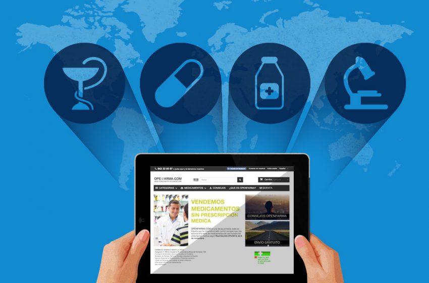 Openfarma.com y netelip: caso de éxito