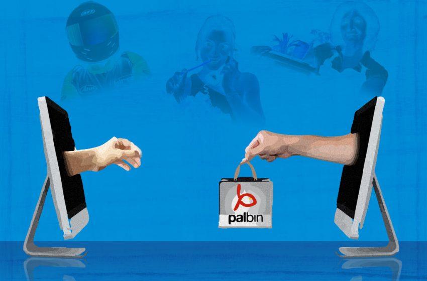 Palbin, el eCommerce al alcance de todos