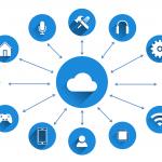 vDrive como almacenamiento en la nube