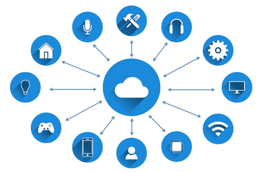 vDrive: La comodidad del almacenamiento en la nube