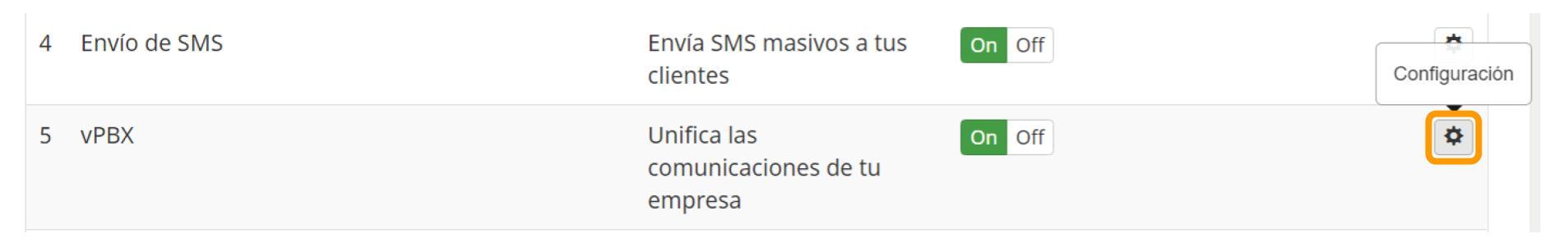 Configurar webphone netelip