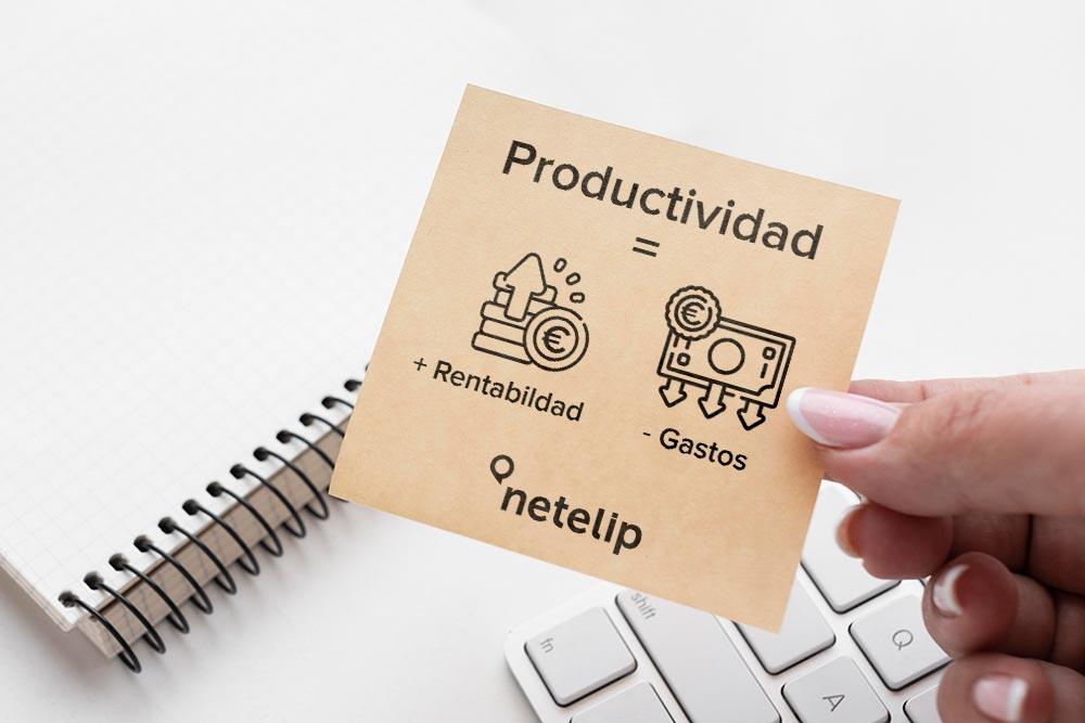 mejora-la-productividad-con-el-teletrabajo-netelip