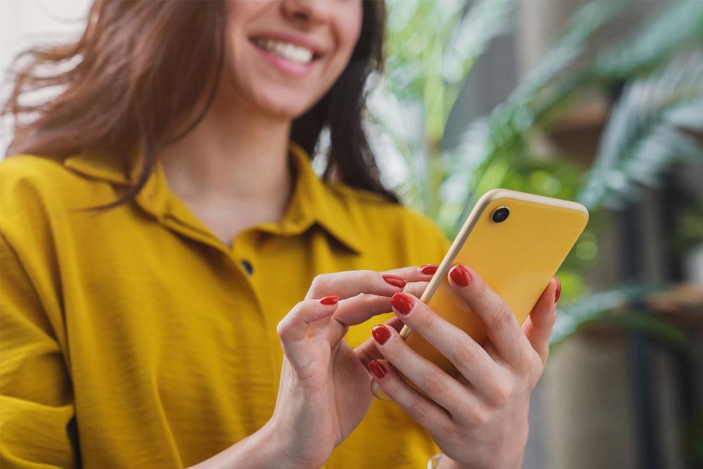 SMS como estrategia de marketing