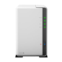 Pack Synology DS214-SE