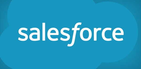 Icono de salesforce